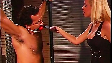 Desires Of A Dominatrix 5 - Scene 2
