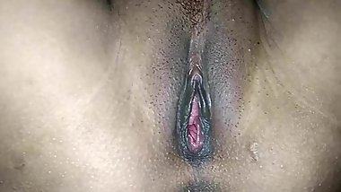 Desi pussy close up