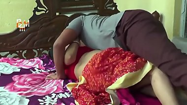 Indian bhabi daver hot chudai...randi bhabi hardcore sex