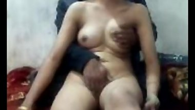 Punjabi Young College Girl Sex Scandle Video with Fake Peer
