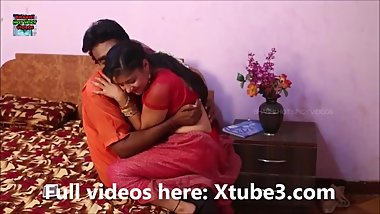 Indian aunty sex video by uncle